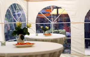 SHIPPING included in all Party Tents! Prince George British Columbia image 3