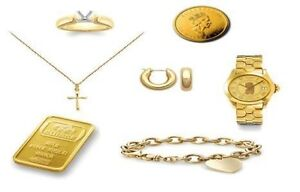 NEED CASH ------$$$ WE DO LOANS ON GOLD $$$