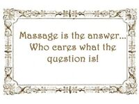 Fit experienced mediterranean male masseur, Zone 2 tube, exquisite quality massage from a pro!