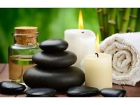 Professional female therapist - Offering Various Holistic massage treatments £40hr *Offer*