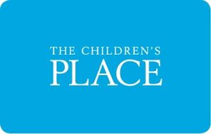 200$ Children's Place Gift Card