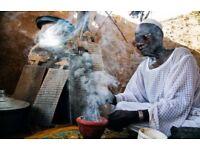 Sheikh Tamim - African Spiritual Healer, Shaman, Spells & Black Magic Removal