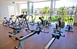 Titan Fitness Gym Membership (part year) Coogee Eastern Suburbs Preview
