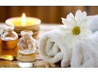 Thai Massage Service