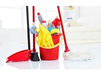 CLEANING AT JUST £8.50 hrs YES15%OFF! END TENANCY DEEP CLEANE BOOKED Now!