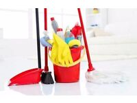 Inside out property cleaning services
