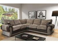 New SCS Ashley corner sofa