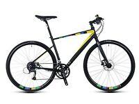 13 Implicit Alpha Hybrid Bike