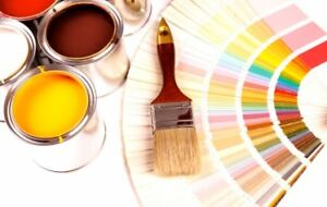 Professional Painting Services - 647-325-7171 #MARKHAM#