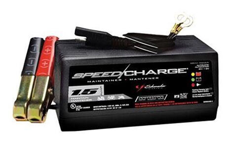 Car Battery Trickle Charger Guide