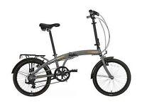 BIKE FOLDING BIKE AMAZING PRICE BARGAIN BRAND NEW Bicycle