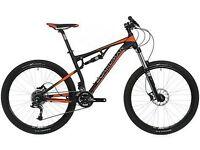 Boardman Mountain Bike Team Full Suspension 27.5 - Brand New