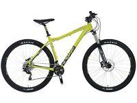 "Voodoo Bizango 29"" Mountain Bike!!! £550ono Only used once as new"
