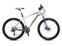 Boardman 650b comp mountain bike large frame