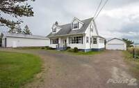 Homes for Sale in Amherst Point, Nova Scotia $279,500
