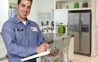 Get Your Appliance Fixed Today Call 780-665-2838 Or Book Online.