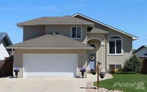 Homes for Sale in Lefebvre Heights, Cold Lake, Alberta $379,500
