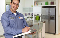 Same Day Affordable Appliance Repair Service. Call Today