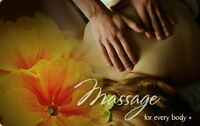 Home/Office and Hotel  Mobile Massage Provider