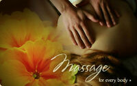 At Home Mobile Massage Provider
