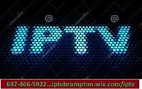 IPTV Services Best in VICTORIA...Over 2100 plus channels.