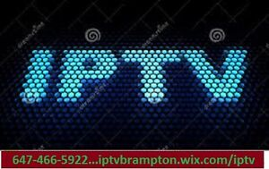 IPTV @ Amazing Prices >>> Available...BEST QUALITY - CORNWALL Cornwall Ontario image 1