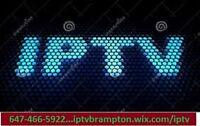 IPTV @ Amazing Prices > BEST Service...BEST QUALITY< @