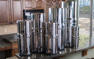 Berkey Water Filter Store Canada ! FREE Shipping. 5-10% OFF