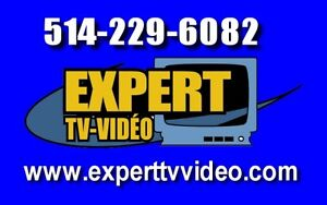 Montreal TV repair and in-home services West Island Greater Montréal image 3