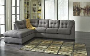 !! ASHLEY SIGNATURE COLLECTION SECTIONAL !!