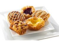 Viennoiserie Danish Pastry Manager £30000 - £32000