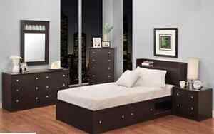 Brand new 3 drawer Mates bed only $398 with FREE DELIVERY !!!