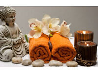 Thai Oriental Massage Sawbridgeworth near Harlow Herts - £10 off first massage