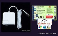 Apple Macbook, Macbookpro chargeur/ Generique a partir 35 $