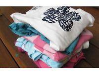 Bundle of cloths