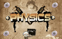Experienced, Professional Physics Tutor – College and University