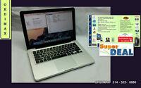 """MacBookPro 13"""" Intel i5 - 2.3 GHz TB 2.9 Ghz Excelent condition"""