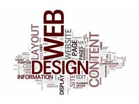 Experienced Web Designer E commerce Word Press Joomla and SEO in Manchester