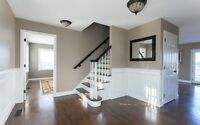 PROFESSIONAL PAINTING AND RENOVATIONS