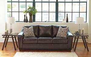 Brand New Ashley Sofa and Loveseat Set - Improve your Credit Score with our Payment Plans