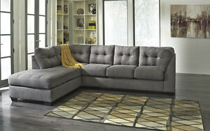 Carlos Sectional ONLY $1499 TAX IN & FREE LOCAL DELIVERY!