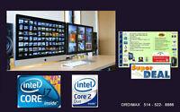 Liquidation Imac20 '', 21.5'',27'', Intel i7, C2D a partir 479$