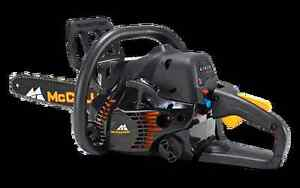 CHAINSAW MCCULLOCH CS 400 Mount Lawley Stirling Area Preview