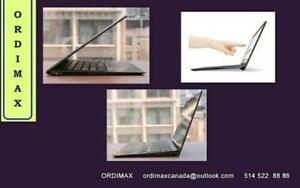 Ultrabook Pro Sony VAIO Pro 13  Touchscreen   SVP132 , Intel i5 / 8 Gb RAM/ 128 Gb SSD  Condition A1