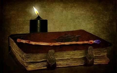 Want £££ book of Shadows