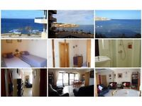 Personal & Spiritual Development on the beautiful Island of Gozo; or be creative, relax & recharge!