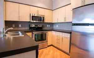 Roommate wanted for 2 bed/2 bath downtown condo in Icon Tower Edmonton Edmonton Area image 9