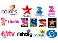 Asian tv sat