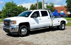 Tow Truck 24-Hours Emergency Towing