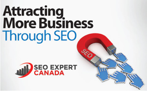 Get your Website on Google Front Page | SEO Expert Canada